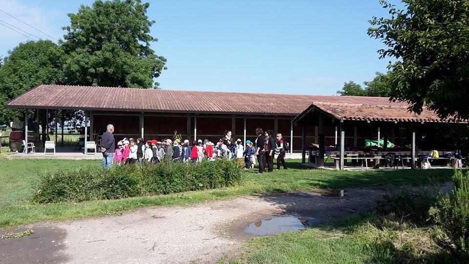 Agriturismo Mantova